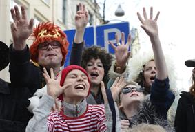 Vorurteil_Karneval_Kluengel