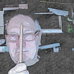 Gastautor Michael Hoeldke