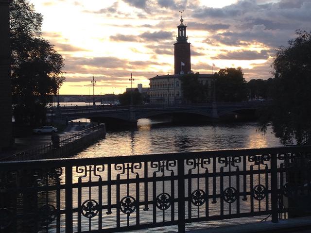 Stockholm, Stadthuset, Reisetipps