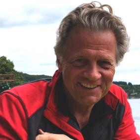 Daniel Goffart, Buchautor, Journalist, Moderator,