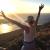 Sommermoment, Kreta, Urlaub