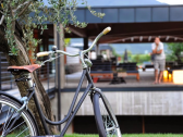 Gardsee, Fahrradfahren, Urlaub