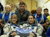 Deutsche Astronautinnen